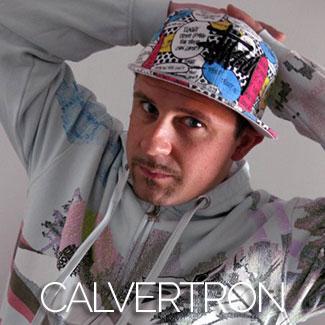 Calvertron-2