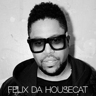 Felix-Da-Housecat