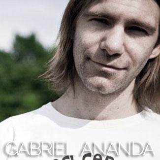 Gabriel-Ananda