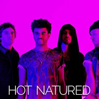 Hot-Natured