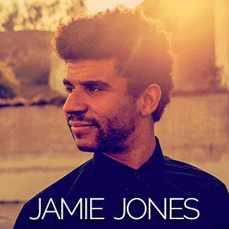 Jamie-Jones