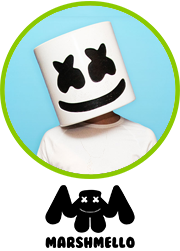 Marshmello_ft