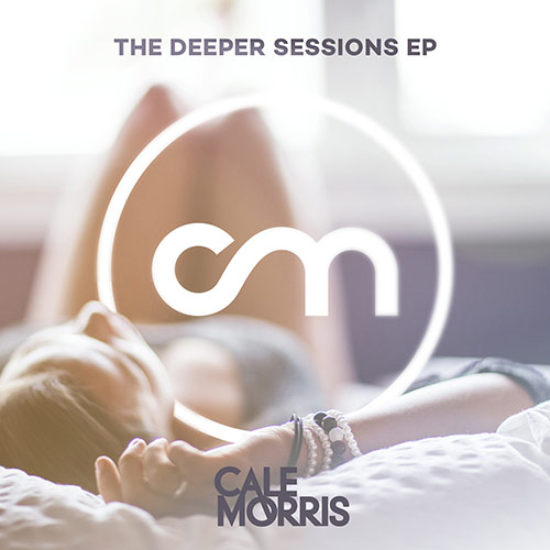 CaleMorris_TheDeeperSessions