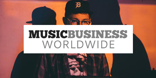 Music industry internships, label services, music marketing, playlist promotion