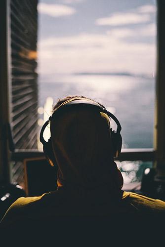 Music Distribution, label services, music marketing, playlist promotion
